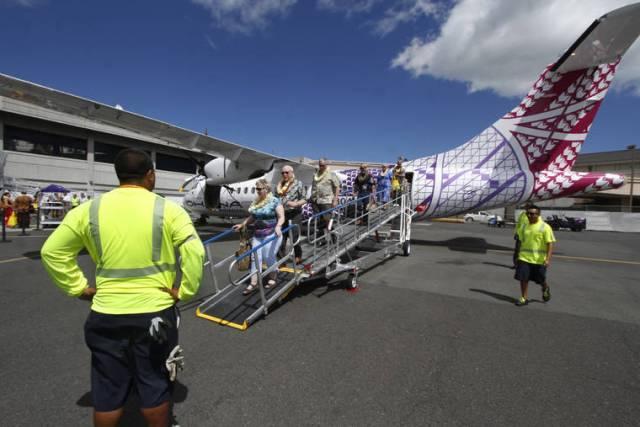 Hawaiian Airlines ends 'Ohana by Hawaiian service