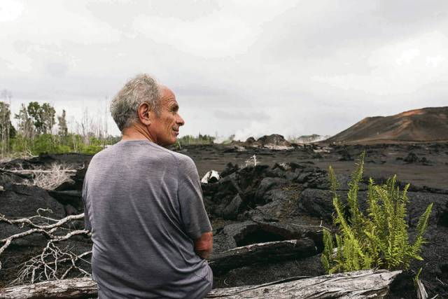 An $83.8 million program could help Hawaii residents who lost homes in 2018 Kilauea eruption