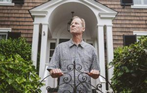 EZE AMOS/THE NEW YORK TIMES                                 Michael Clarke, a real estate investor, at his vacation home in Virginia Beach, Va., May 24. Clarke was able to defer taxes on his gains under Section 1031, a provision of the tax code that allows so-called like-kind exchanges.
