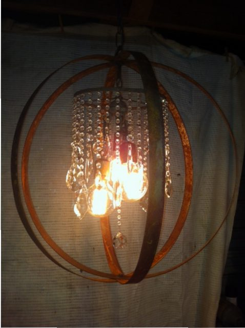 Star Antique Lighting July 2016