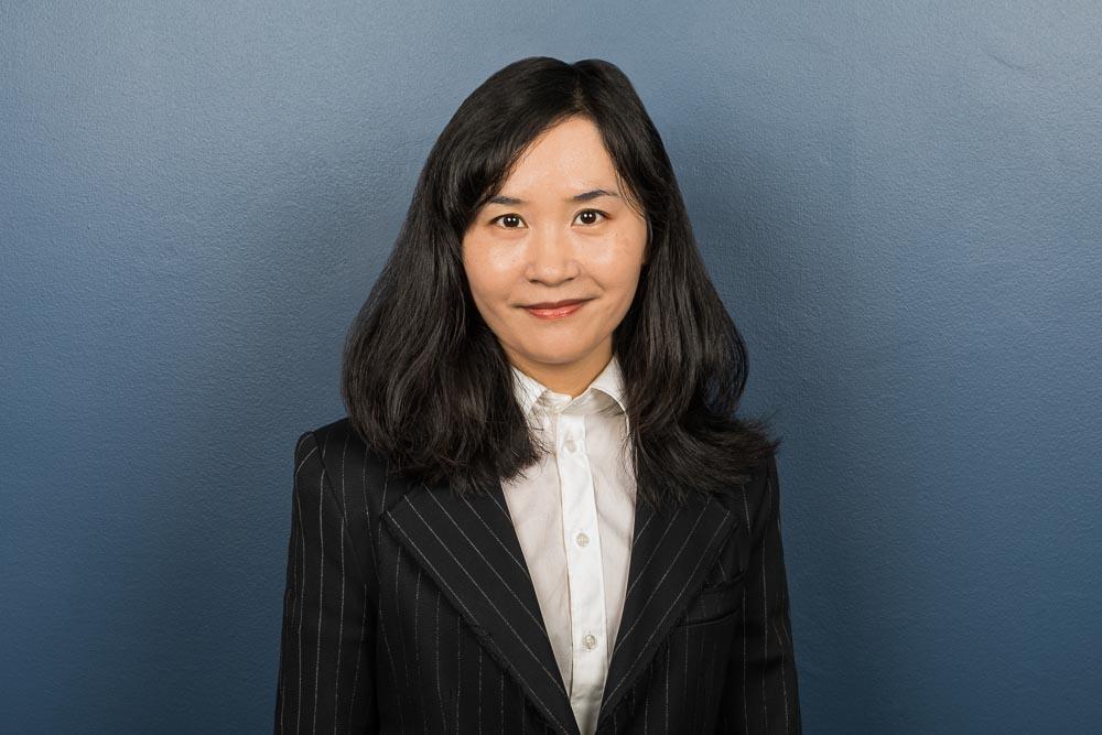 Lucia Mei - Star & Associates
