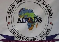 AIRADS Application Form Deadline 2019/2020