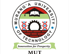 Murang'a University of Technology Admission Lists 2019/2020