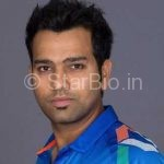 Rohit Sharma Height, Weight, Age, Wife, Family, Biography, Wiki