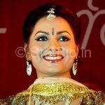 Indrani Dutta Height, Weight, Age, Husband, Family, Biography & Wiki