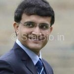 Sourav Ganguly Height, Weight, Age, Wife, Family, Biography, Wiki