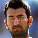 Cheteshwar Pujara Height, Weight, Age, Biography, Wiki, Wife, Family