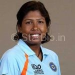 Jhulan Goswami Height, Weight, Age, Biography, Wiki, Husband, Family