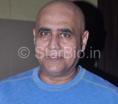 Puneet Issar Height, Weight, Age, Biography, Wiki, Salary, Wife, Family