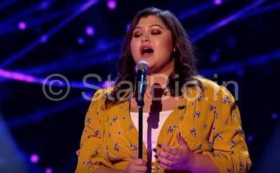 The Voice UK Series 7 Contestant Lucy Milburn Wiki, Biography, Age, Boyfriend, Bio Details