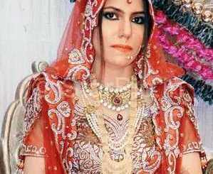 Afreen Khan Height, Age, Biography, Wiki, Husband, Married, Family