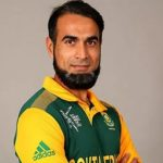 Imran Tahir Height, Weight, Age, Wiki, Biography, Salary, Wife, Family