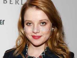 Jella Haase Wiki, Biography, Dob, Age, Height, Weight, Affairs and More