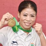 Mary Kom Height, Weight, Age, Husband, Biography, Wiki, Family