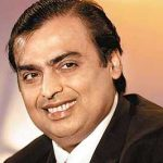 Mukesh Ambani Height, Weight, Age, Wife, Family, Wiki, Biography