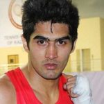 Vijender Singh Biography, Age, Height, Wiki, Girlfriend, Family, Profile