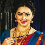 Shruti Marathe Height, Weight, Age, Biography, Wiki, Husband, Family
