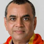 Paresh Rawal Wiki, Age, Height, Biography, Wife, Family, Profile