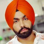 Ammy Virk Biography, Age, Height, Wiki, Girlfriend, Family, Profile