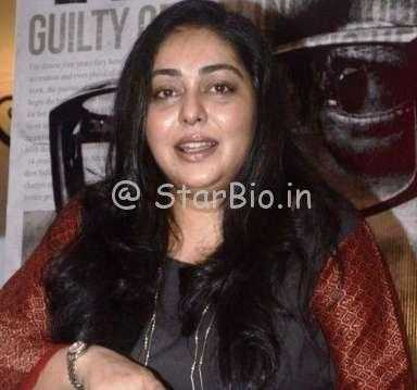Meghna Gulzar Height, Weight, Age, Wiki, Biography, Husband, Family