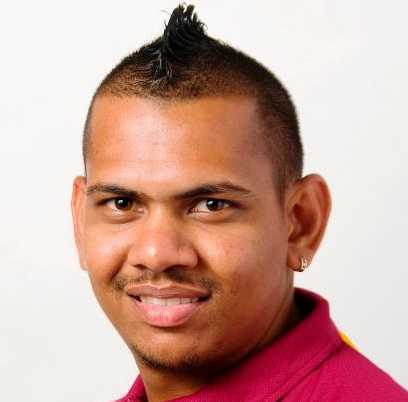 Sunil Narine Height, Weight, Age, Wiki, Biography, Salary, Wife, Family