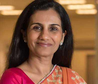 Chanda Kochhar Height, Weight, Age, Wiki, Biography, Husband, Family