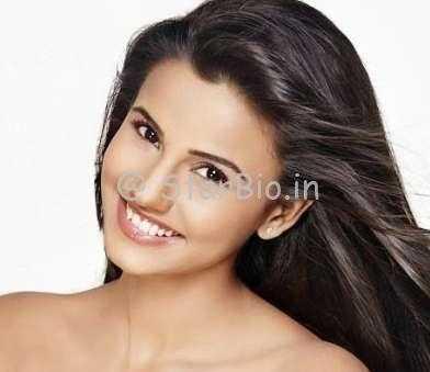 Vrinda Dawda Height, Weight, Age, Wiki, Biography, Husband, Family