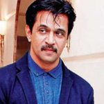 Arjun Sarja Height, Weight, Age, Caste, Wife, Family, Wiki & Biography