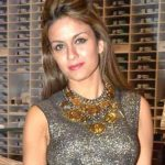 Natasha Poonawalla Height, Age, Wiki, Biography, Husband, Family