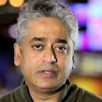 Rajdeep Sardesai Height, Weight, Age, Wiki, Biography, Wife, Family