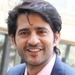 Hiten Tejwani Height, Weight, Age, Wife, Family, Wiki, Biography