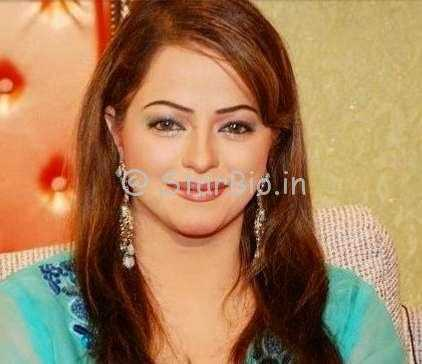Madiha Shah Height, Weight, Age, Wiki, Biography, Husband, Family