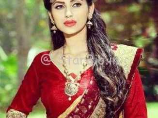Subha Rajput Height, Weight, Age, Wiki, Biography, Boyfriend, Family