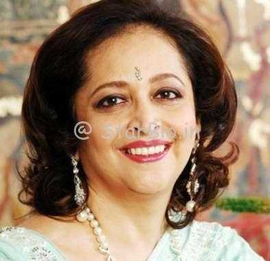 Swati Piramal Height, Weight, Age, Wiki, Biography, Husband, Family