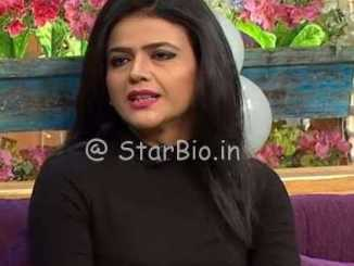 Sweta Singh Height, Weight, Age, Wiki, Biography, Husband, Family