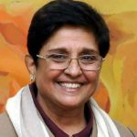 Kiran Bedi Biography, Age, Height, Weight, Wiki, Husband, Family