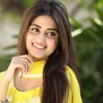 Sajal Ali Height, Weight, Age, Family, Biography, Wiki, Husband