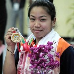 Saikhom Mirabai Chanu Wiki, Age, Height, Records, Medals, Family & Biography
