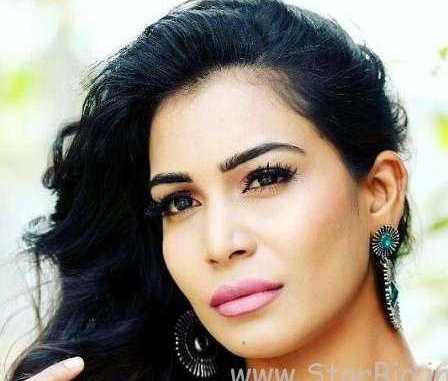 Sanjana Anne Wiki, Biography, Age, Height, Caste, Boyfriend, Family