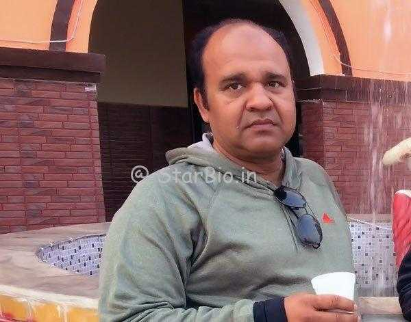 Sanjeev Srivastav