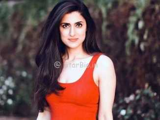 Shivangi Raina age wiki bio boyfriend