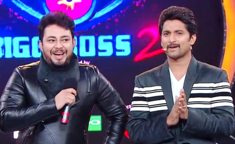 Tanish in Bigg Boss Telugu 2