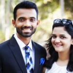 Radhika Dhopavkar (Ajinkya Rahane'S Wife) Age, Height, Weight, Biography, Husband, Family