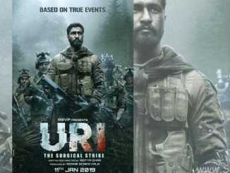 URI Hindi Movie