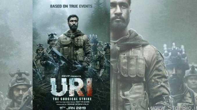 URI Hindi Movie