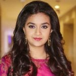 Keerthy Suresh Height, Age, Weight, Wiki, Biography, Boyfriend
