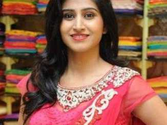 Shamili Height, Age, Weight, Wiki, Biography, Family, Profile