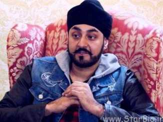Manj Musik Height, Weight, Age, Biography, Wiki, Wife, Family, Profile