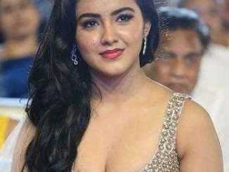 Malavika Sharma Height, Age, Weight, Wiki, Biography, Family, Profile