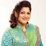 Kushboo Height, Weight, Age, Wiki, Biography, Family, Husband